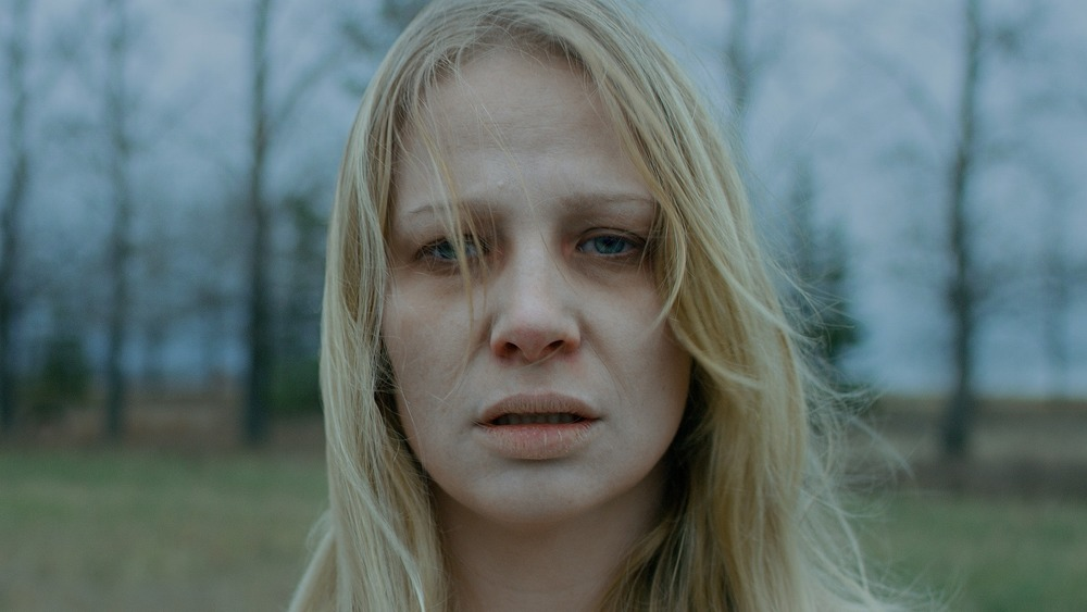 Abbey Thiessen in  Stigma