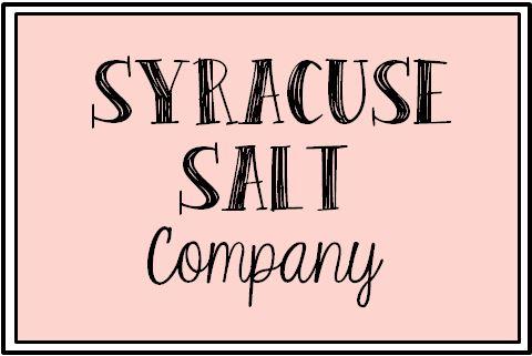 Syracuse Salt Company