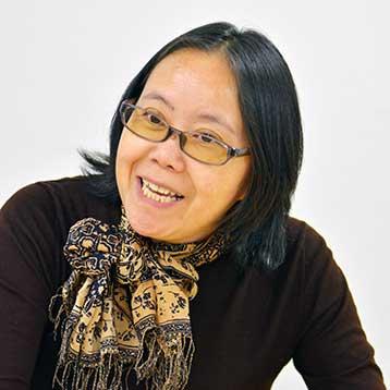 Prof Keiko Okawa