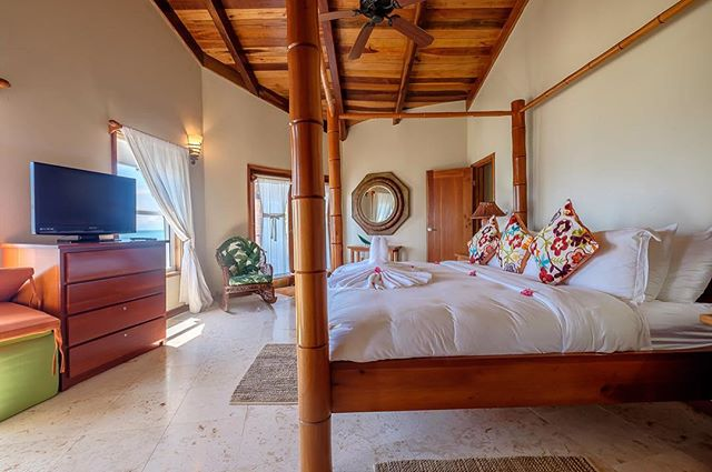 Our accommodations offer the best bang for your buck. Stay with us and enjoy your #Belize vacation!