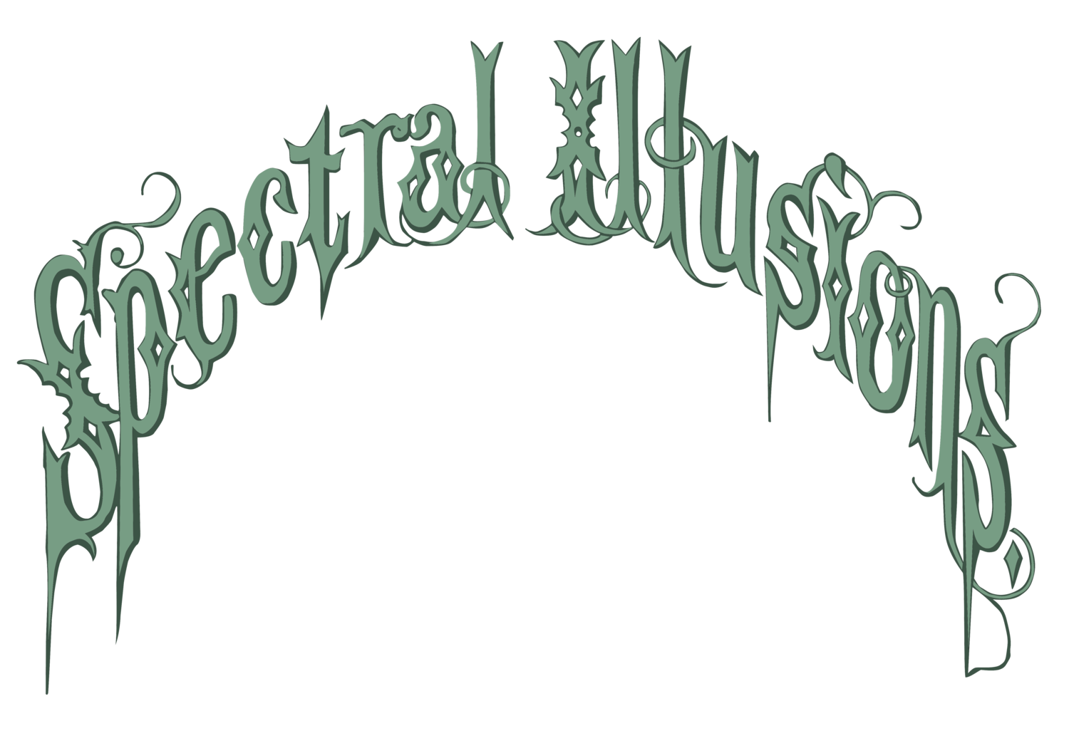 Spectral Illusions