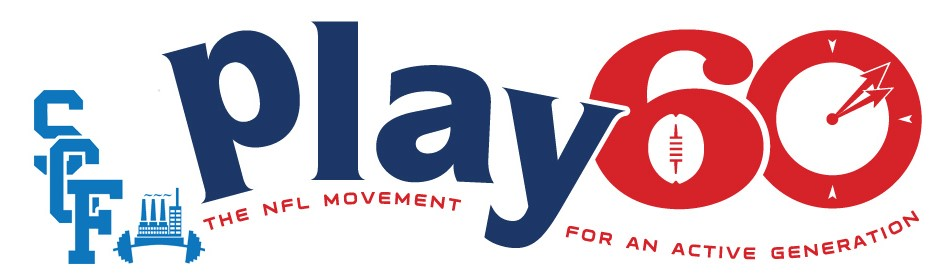 Click the Play60 logo above for registration form