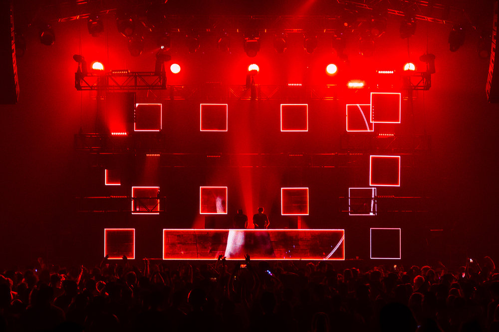 Knife Party for RVLTN