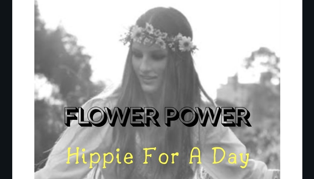 In honor of Woodstock's 50th Anniversary & the fact that we are all amazing and deserve crowns of our very own, I am hosting a fun, floral day just for Us 🌼 With the amazing talents of  Jennifer Guerin  & her business  Blooming Artisan , we can each create a beautiful floral crown to wear, take selfies with and bring home. Registration will be required and payment via PayPal for materials. I'll be supplying lots of snacks & white wine Sangria. Anything else? Be happy to BYOB. I have plenty of glasses & red Solo cups. Lol