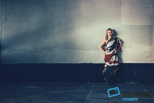 Bristol photo shoot