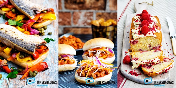 food photography with Fujifilm X-T1