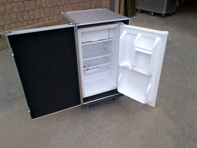 Refrigeration Storage Case