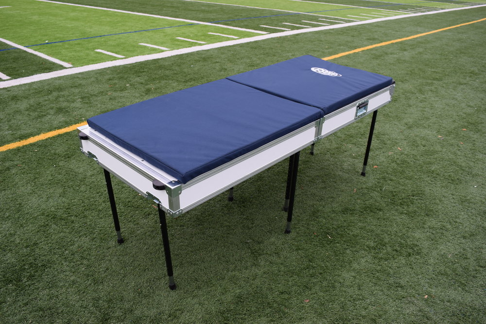 NEW   Athletic Trainers Table