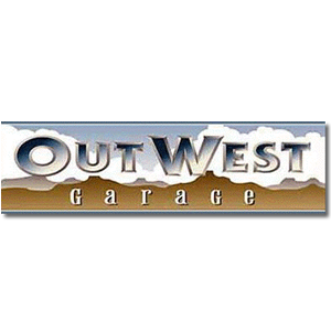 out-west-garage-logo