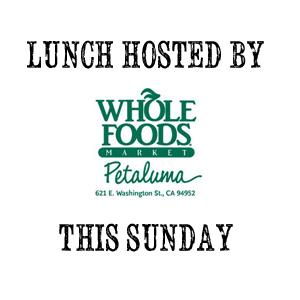 WF Lunch