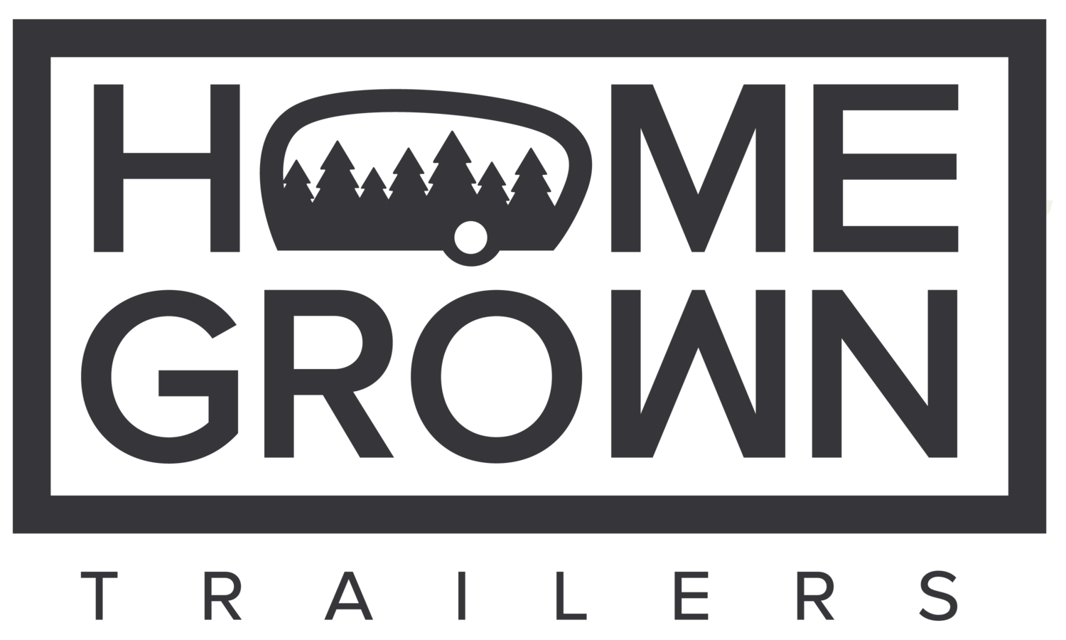 HOMEGROWN TRAILERS