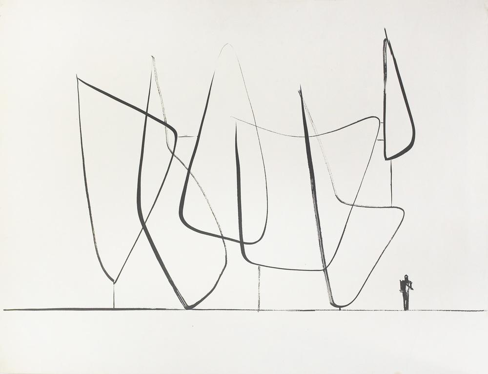 Fogel, Seymour-Architectural V..jpg