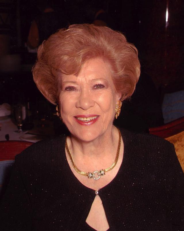 Author, Johnnie Lou Avery Boyd