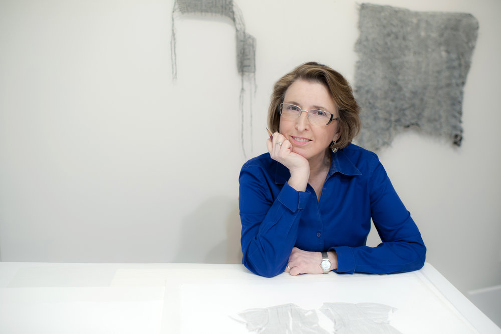 Linda Ridgway by Teresa Rafidi