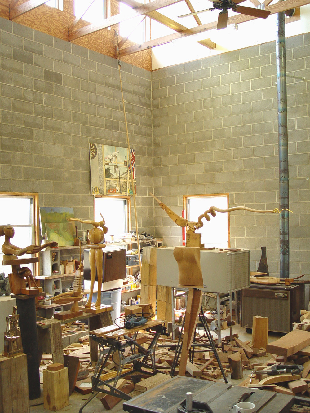 Evett's Studio