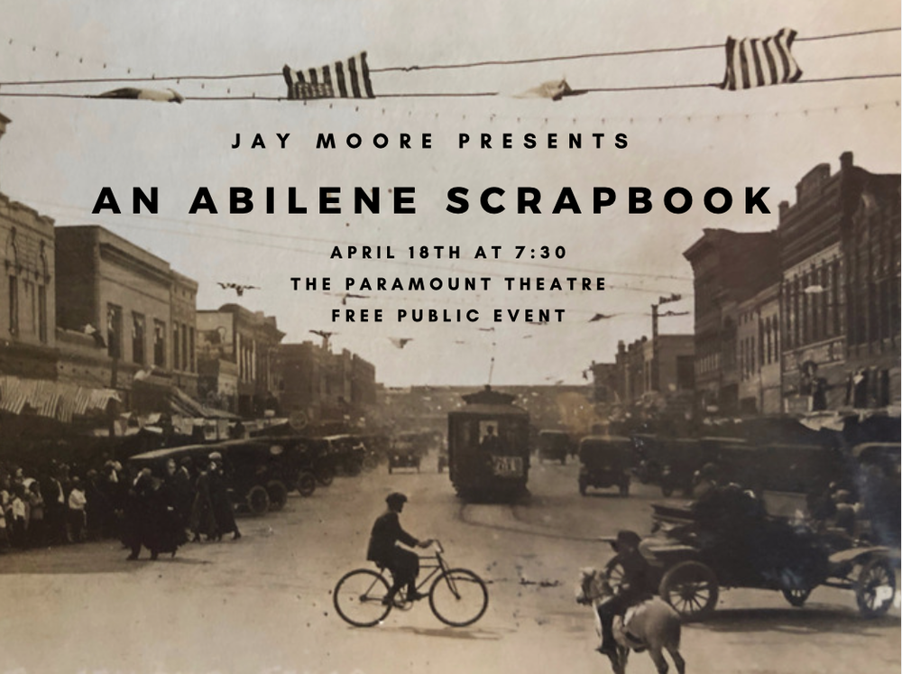 An Abilene Scrapbook cover.jpg
