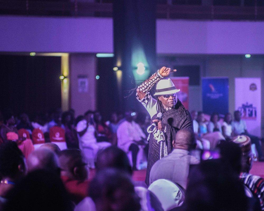 Singer 'Amanzeba'