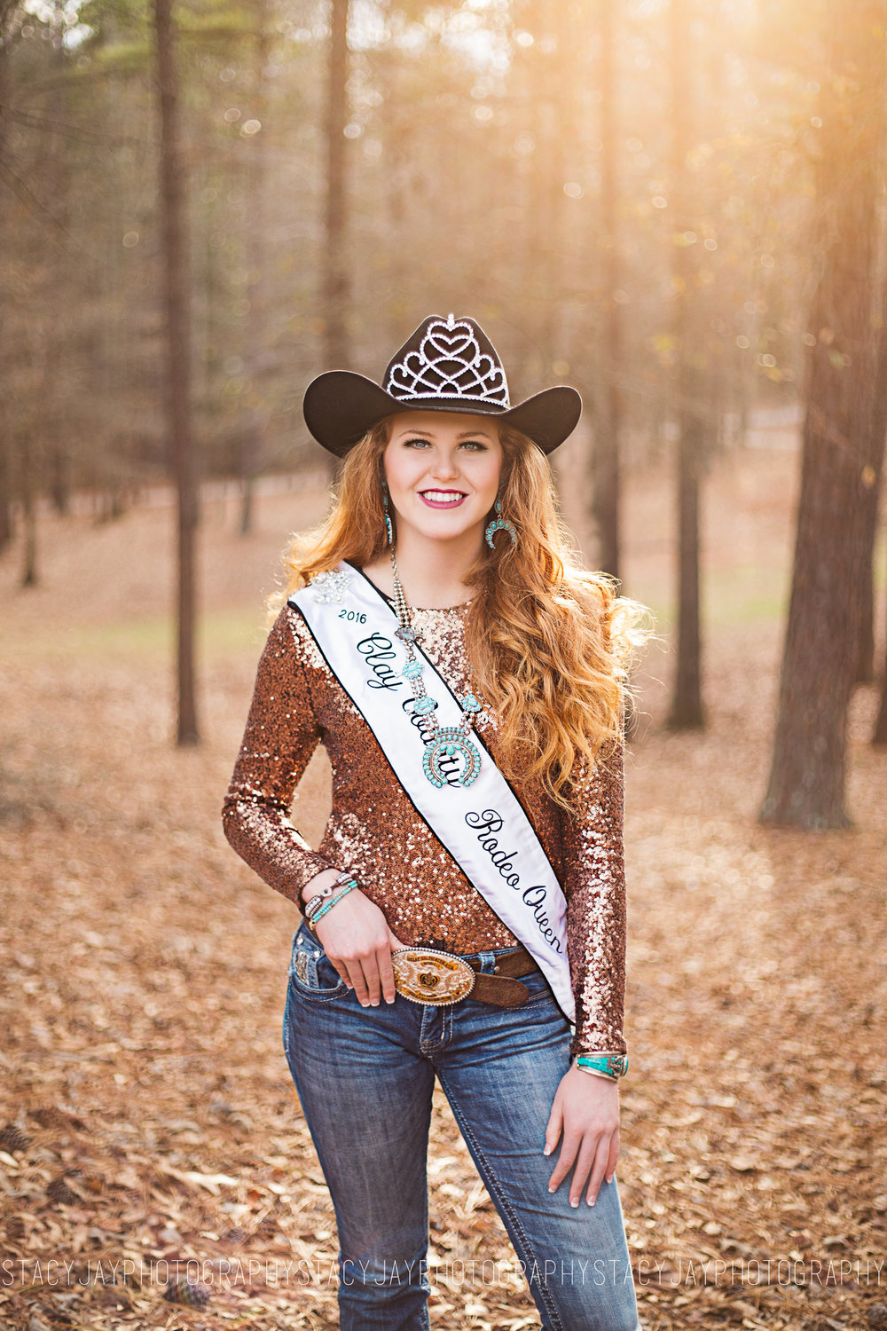Holtville, Alabama Senior Photographer