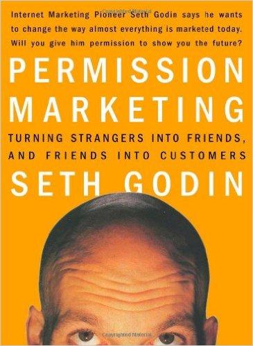 Permission Marketing - Seth Godin