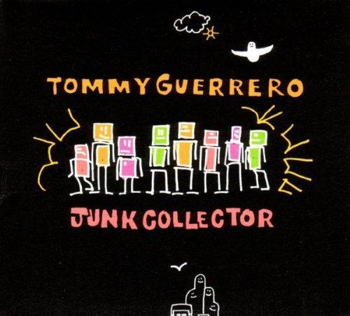 Junk Collector - 2002
