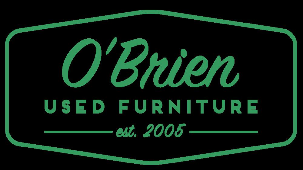 Ou0027Brien Used Furniture