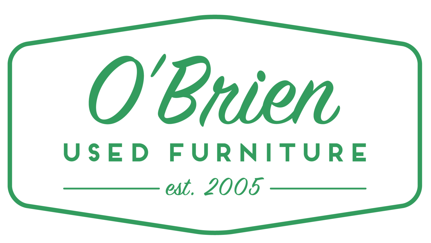 O Brien Used Furniture