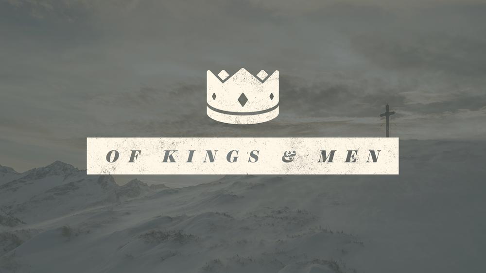 Of Kings & Men Graphic