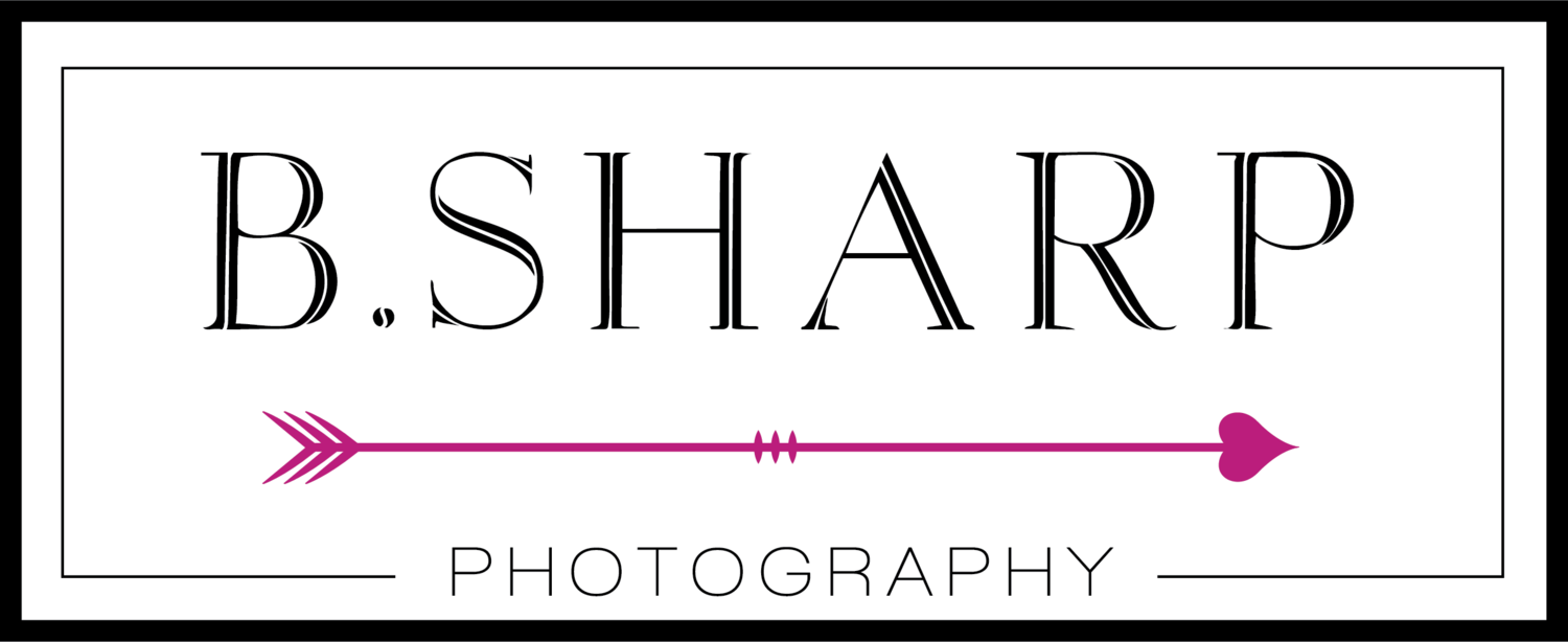 B.Sharp Photography :: Kansas City Wedding Photographer