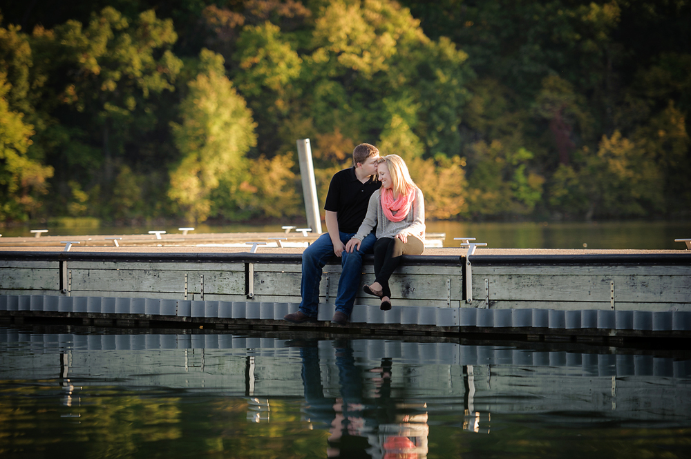 Shawnee Mission Kansas Engagement