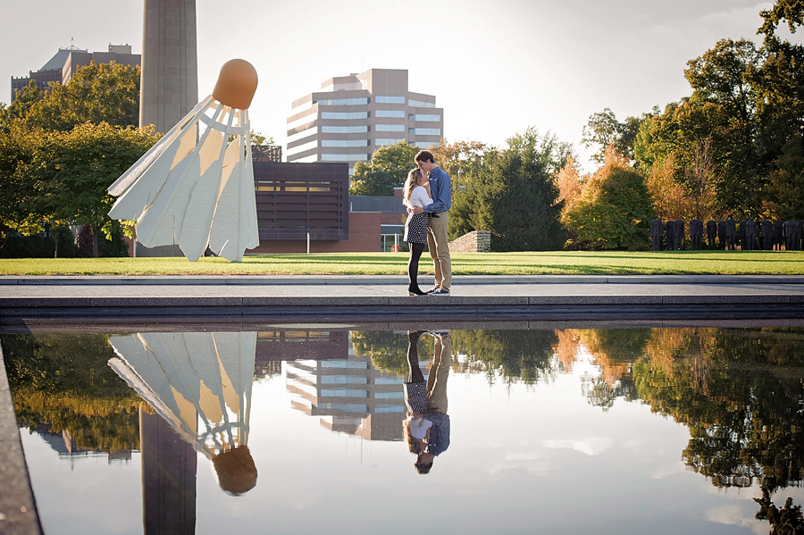 Nelson-Atkins Museum Engagement