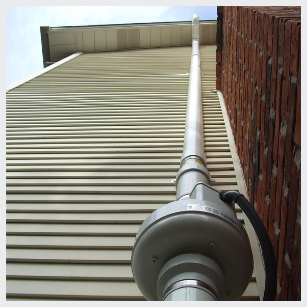 Install Radon Mitigation System in Portland and Bend Oregon