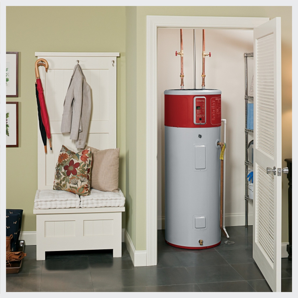 Install Heat Pump Water Heater in Portland and Bend Oregon