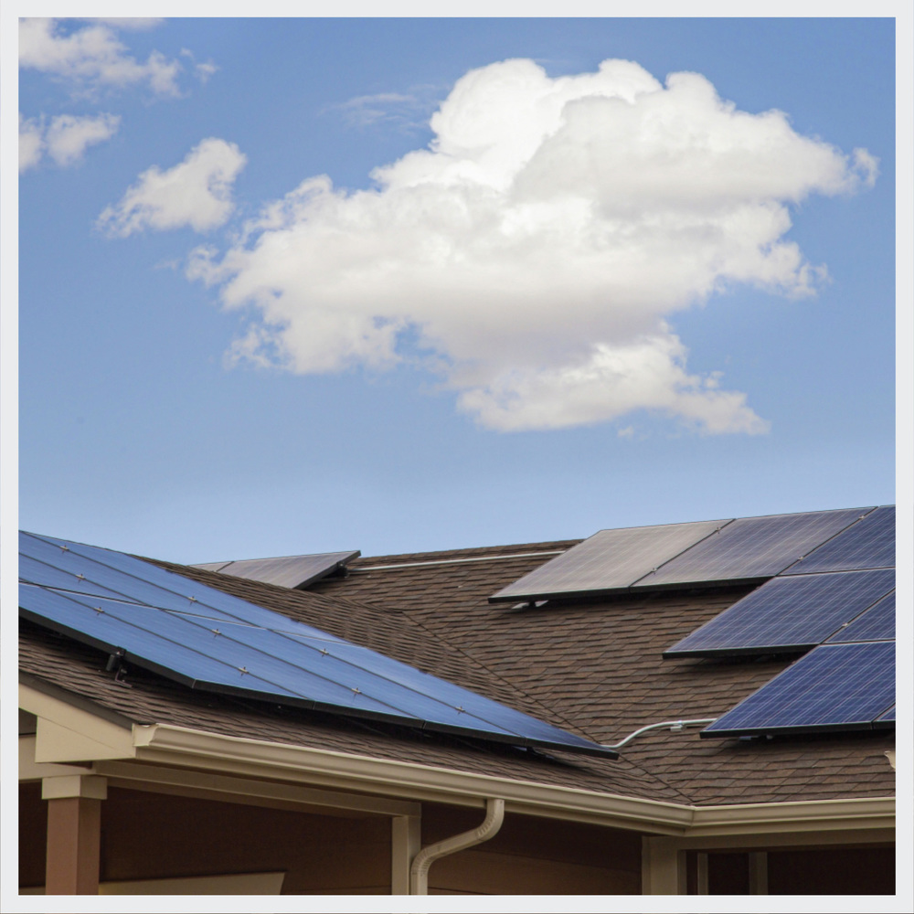 Install Solar in Portland and Bend Oregon