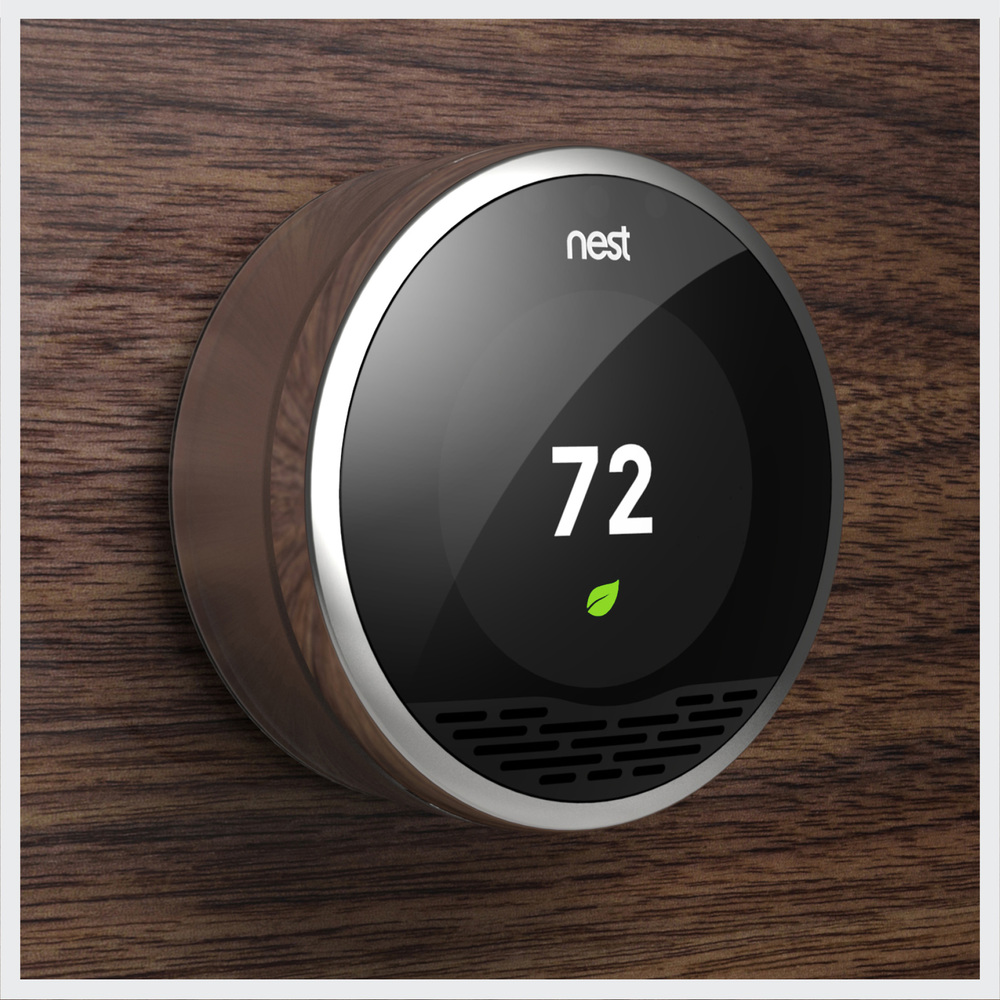 Install Nest Thermostat  in Portland and Bend Oregon
