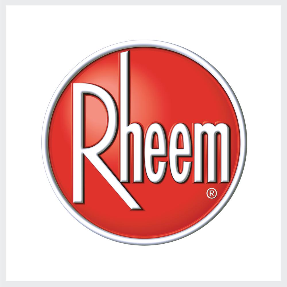 Rheem Dealer in Portland and Bend, Oregon