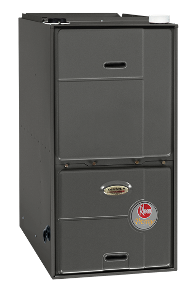 Rheem Prestige Series 96% Efficient Gas Furnace
