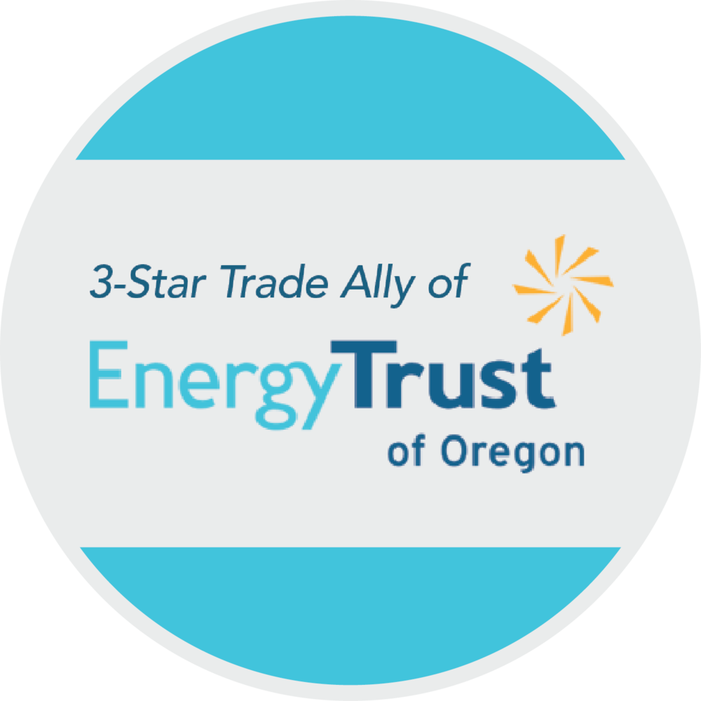 Energy Trust Trade Ally
