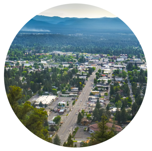 Bend, OR Energy Audit