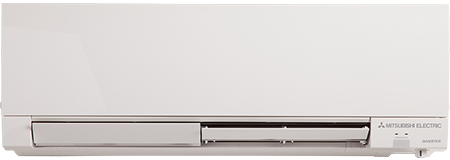 Mitsubishi Ductless Heat Pump