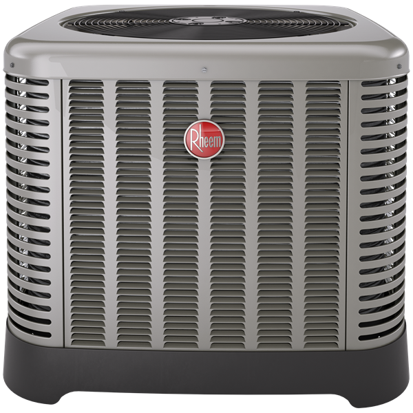 Rheem Classic Series Air Conditioner
