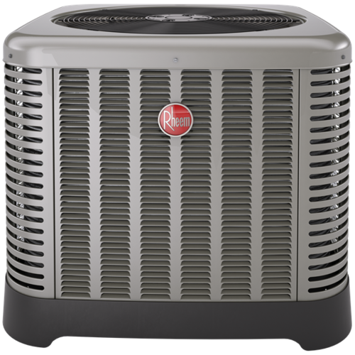 AC, Central Air Conditioning, Central AC, Rheem Air Conditioner