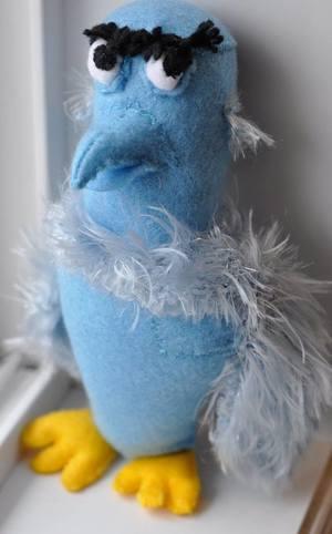 Sam the Eagle (Muppets)
