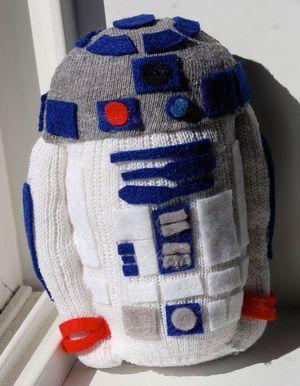 R2D2 (Star Wars)