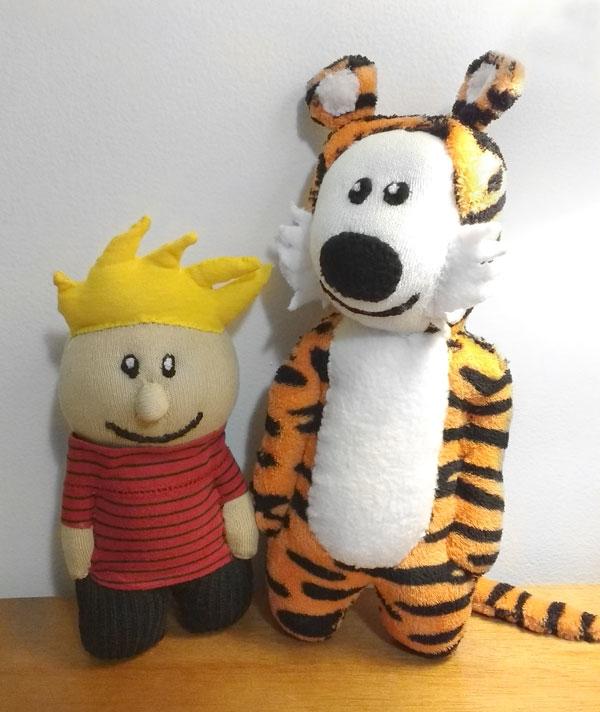 Calvin & Hobbes