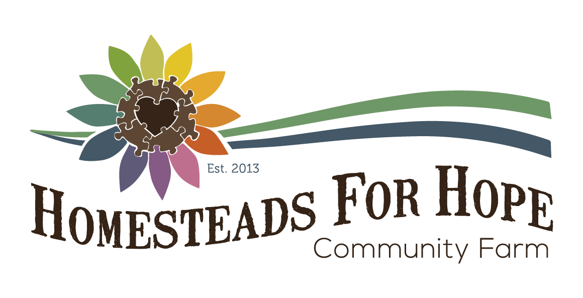 Homesteads for Hope