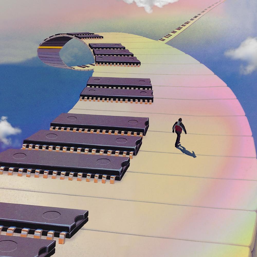 In A Technicolor Dream World