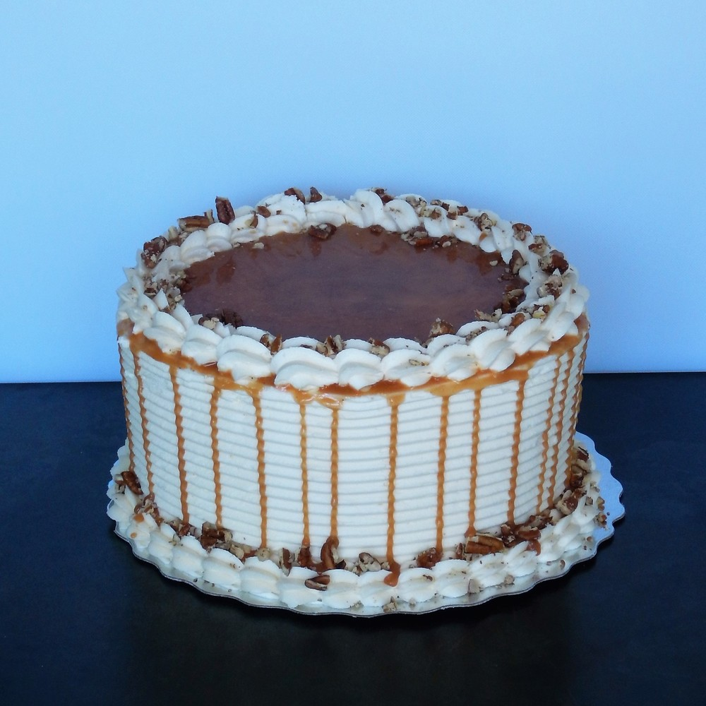 Bake Shop Cakes — Q\'s Cakes and Cafe