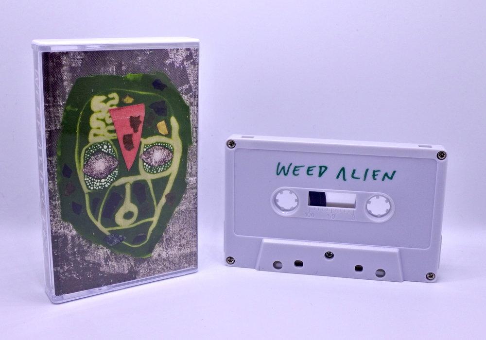 Buy Cassette -
