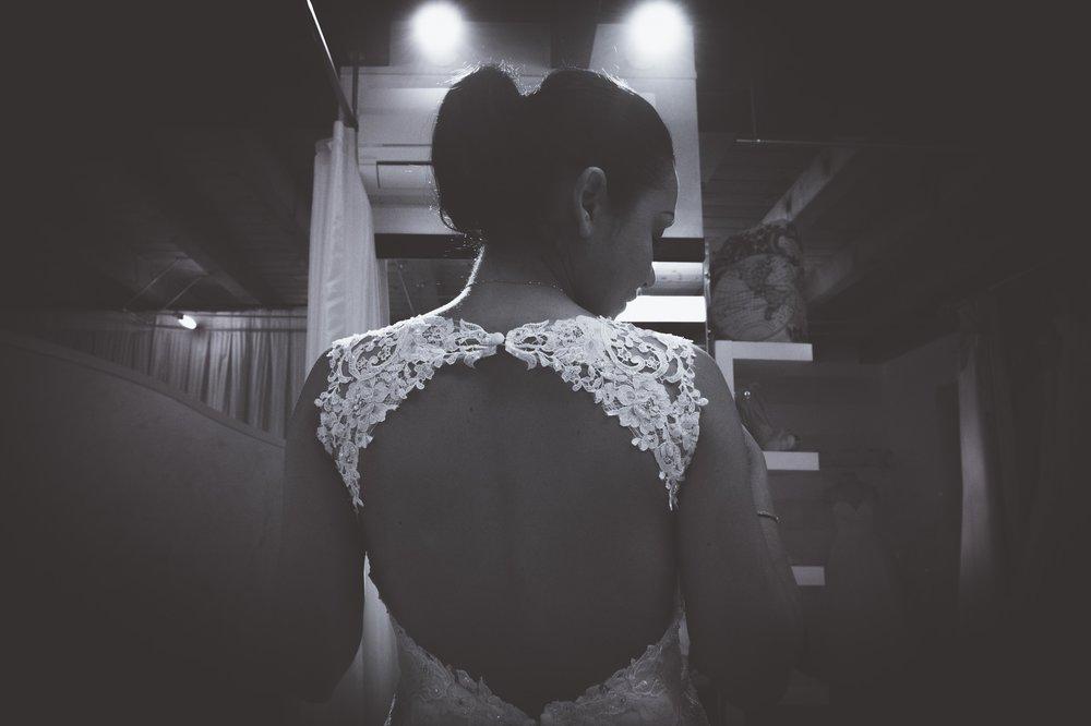 Clicca sull'immagine per leggere il nostro blog dedicato al servizio MY WEDDING DRESS e vedere tutte le foto!