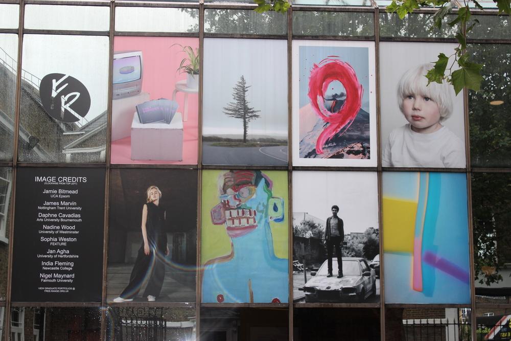 Some brilliant galleries